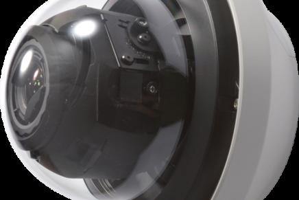 Sistema Total Security e telecamere di ultima generazione