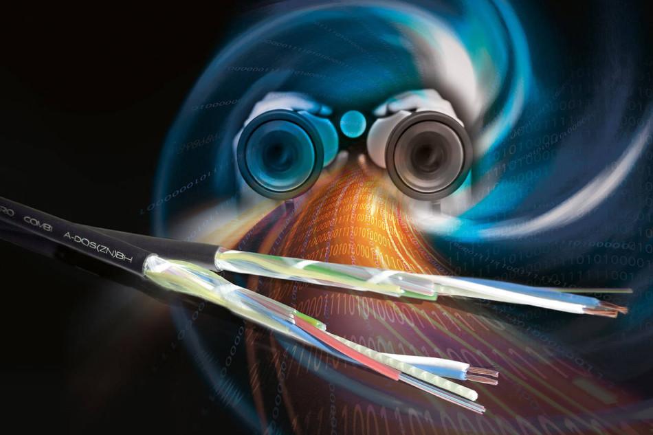 Cablaggio in fibra ottica, opportunità e sfida per gli installatori