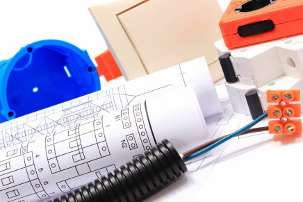 Sistemi elettrici: prestazioni funzionali, energetiche e di sicurezza