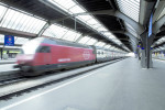 ANTINCENDIO – Presso la Stazione Centrale di Zurigo è stato installato un impianto antincendio che consente rivelazione capillare, spegnimento immediato e gestione integrata di tutto il sistema grazie alla rete in fibra ottica.