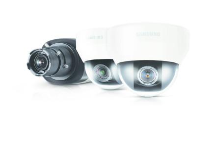 Videosorveglianza Full HD su coassiale