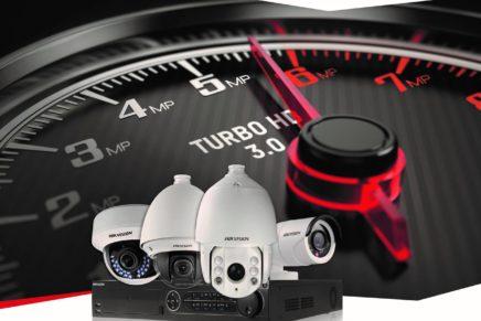 Hikvision Turbo 3.0, la rivoluzione analogica