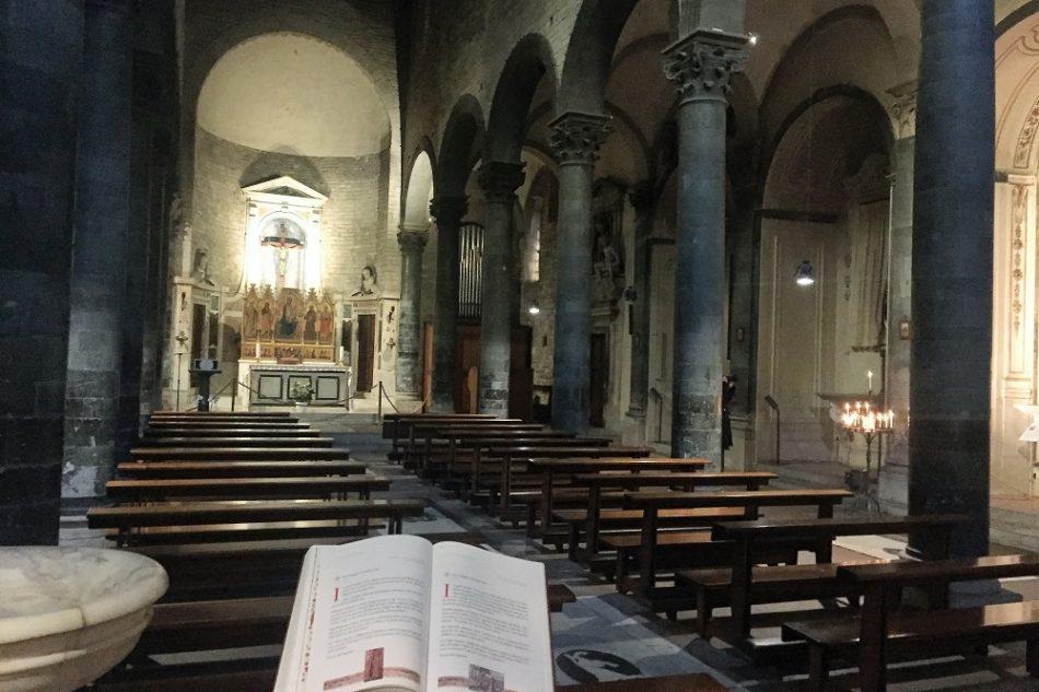 Firenze, protetta la Chiesa dei Santi Apostoli e Biagio