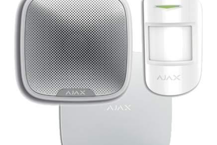 Ajax e PitbullPro, antintrusione di nuova generazione