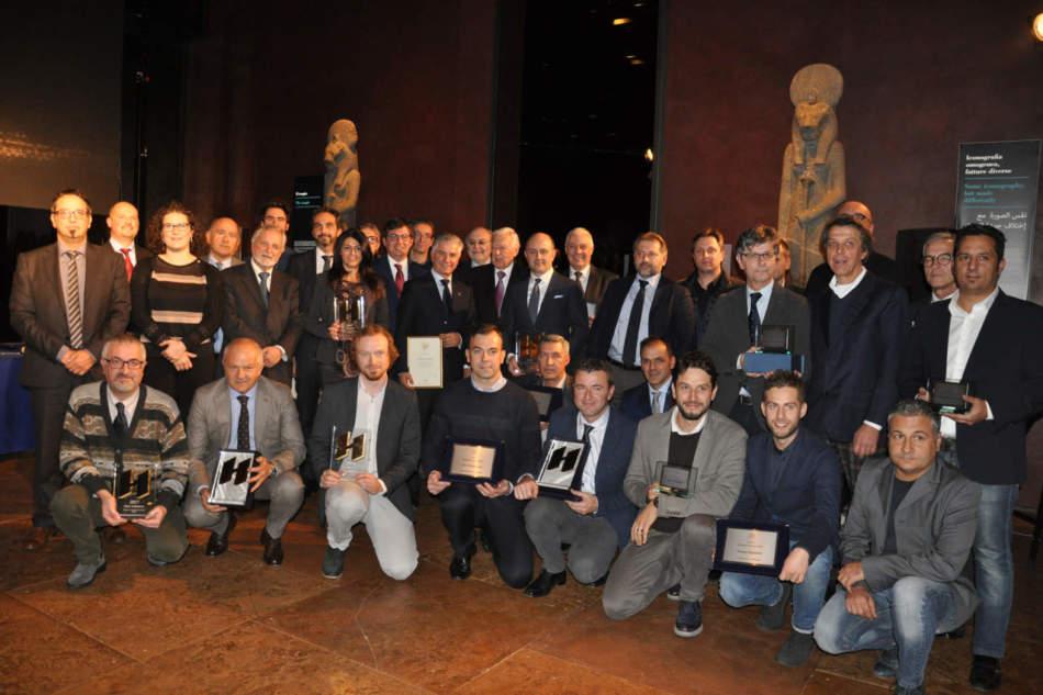 Premio H d'Oro 2017: ecco chi ha vinto