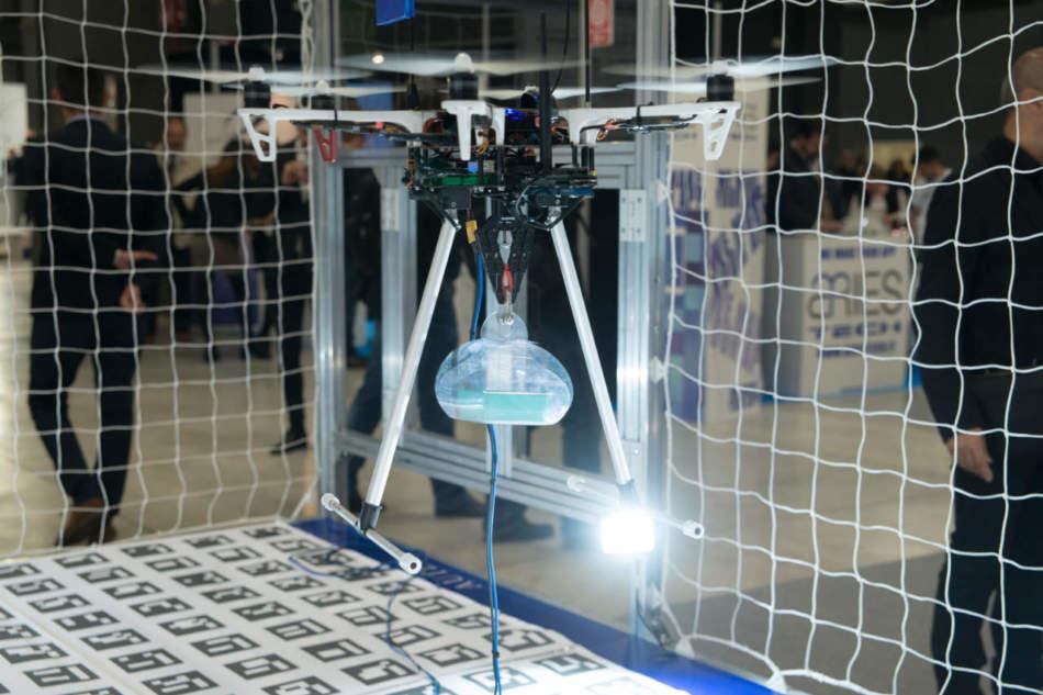 Perché i droni sono utili al business?