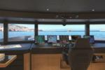 Video, domotica e telecomunicazione a bordo