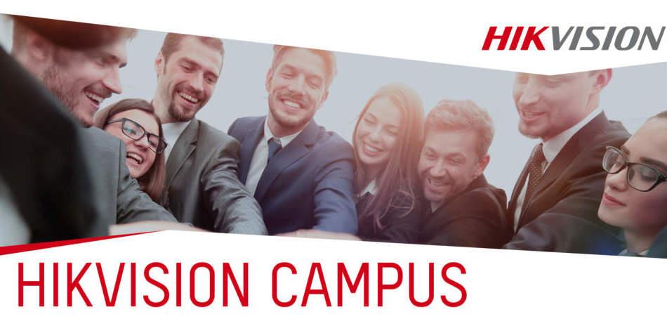 Hikvision Campus