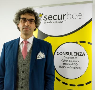 Manuel Cacitti Securbee