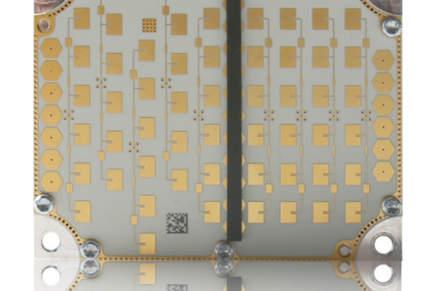 Videosorveglianza – Radar 2 D Multitarget con elaborazione del segnale integrata