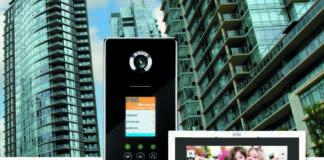 Urmet IPercom videocitofoni IP