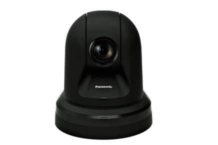 Panasonic – L'aggiornamento del firmware abilita la gamma di telecamere remote al supporto NDI HX