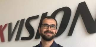 Marco Caramella è il nuovo Technical Support in Hikvision Italy