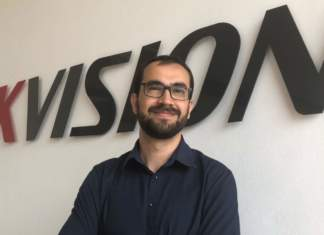 Marco Caramella è il nuovo Technical Support in Hikvision Italy