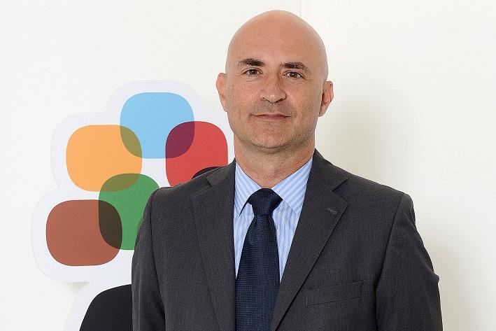 Marco Bavazzano, amministratore delegato di Axitea