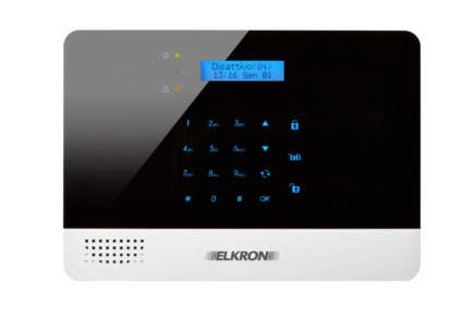 Home automation per il sistema antintrusione e videocontrollo wireless Egon di Elkron