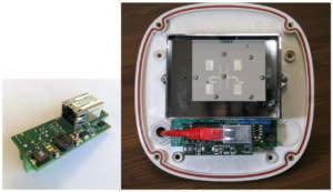 Sistema di rilevamento Dual Doppler con analisi Fuzzy Logic