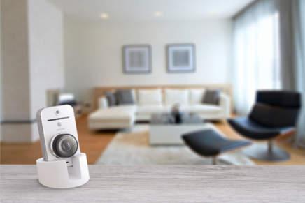 Residenziale Fascia Alta – Daitem View, la videosorveglianza senza fili