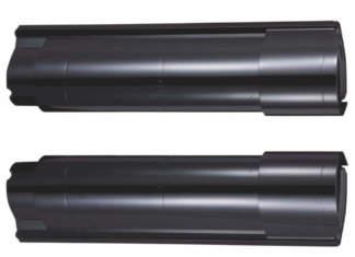 Le barriere a raggi infrarossi Pultex HF distribuite da Dias