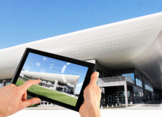 Smart Building Levante 2018