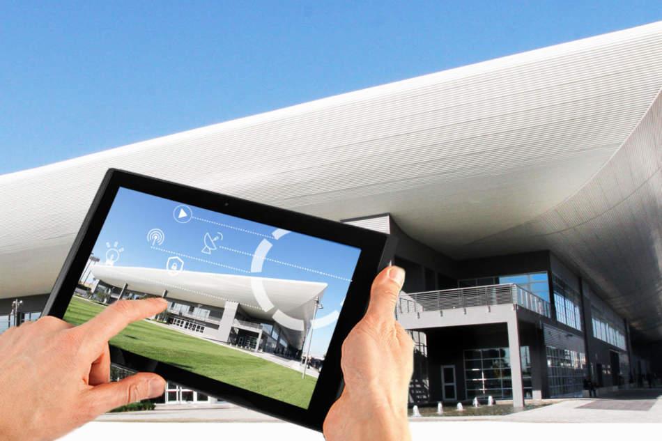 Smart Building Levante 2018 – Il Levante riparte con le tecnologie smart