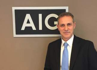Attilio De Bernardo, South Europe Cyber Risk di AIG