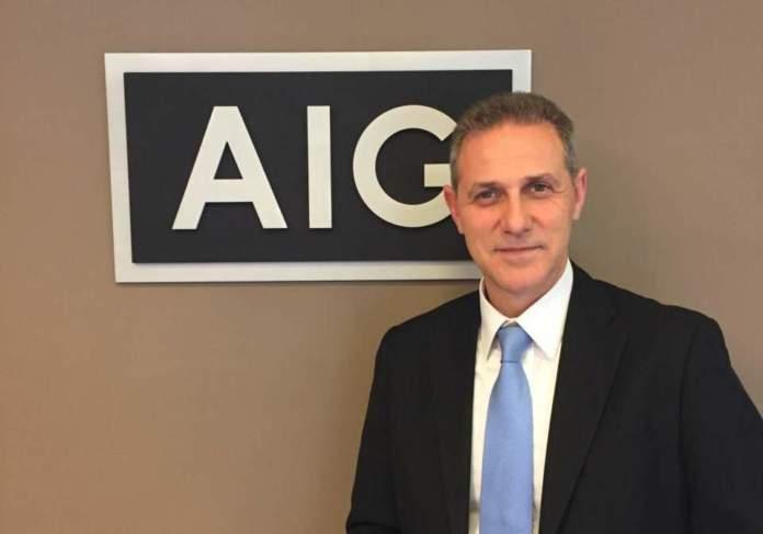 Attilio De Bernardo, South Europe Cyber Risk di AIG