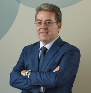 Mario Manfredoni, country manager di Juniper Networks Italia