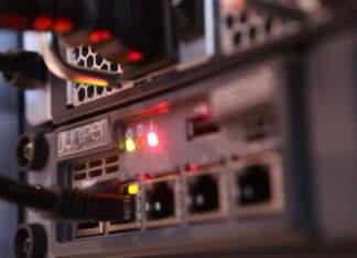 Juniper Networks Italia