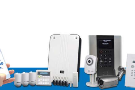 Residenziale Fascia Alta – La nuova generazione delle centrali d'allarme Eaton