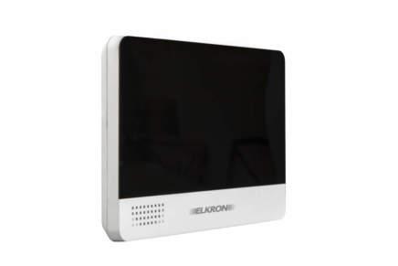 Residenziale Fascia Alta – Antintrusione wireless Elkron Egon: una casa a portata di click