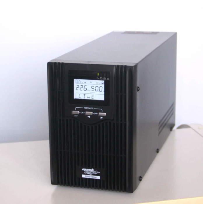 UPS-LIT24DP di Mach Power