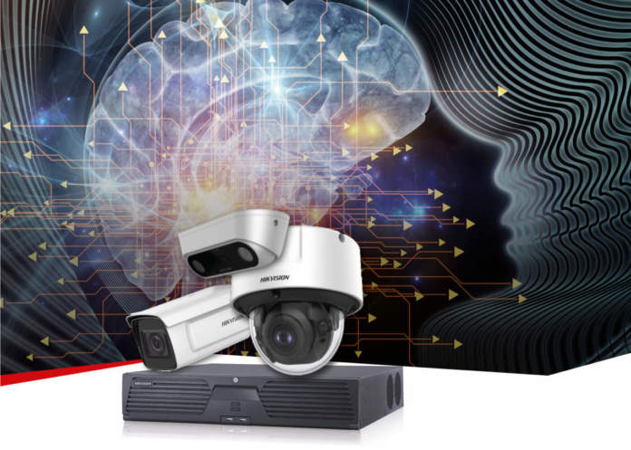 mag18_progetti_hv_Deep Learning Hikvision