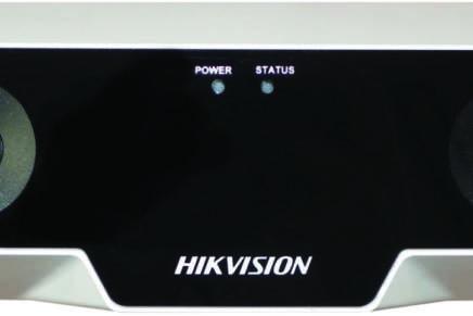 Successo al roadshow Hikvision per la telecamera People Counting