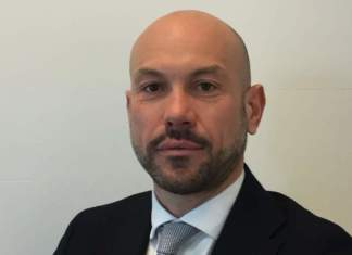 Ivan Mazzoni, Sales Manager di Johnson Controls Italia