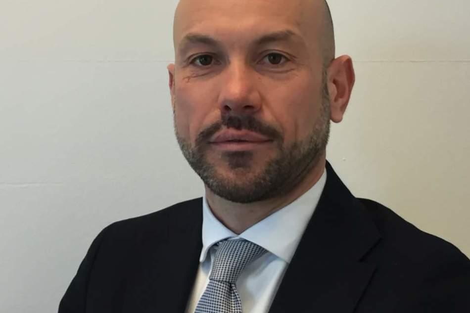 Ivan Mazzoni, Sales Manager di Johnson Controls Italia