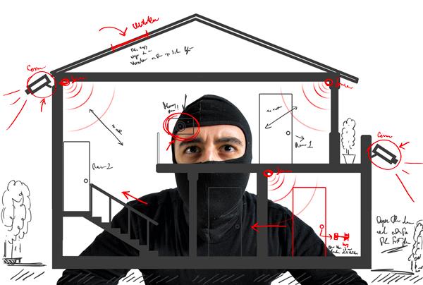 Sicurezza Residenziale Academy