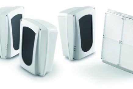 Antincendio AVS Electronics – Gamma BF100: barriere a riflessione