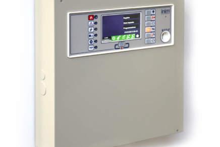 Antincendio Inim – Con Praevidia Compact installazioni senza limite di dimensione