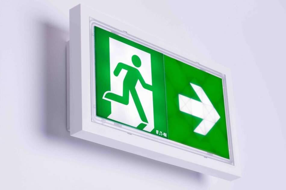 Eaton lancia Matrix CGLine+, una soluzione di Evacuazione Adattiva più rapida e sicura