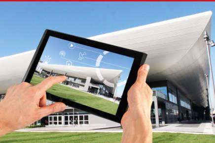La rivoluzione digitale nella sicurezza a Smart Building Levante