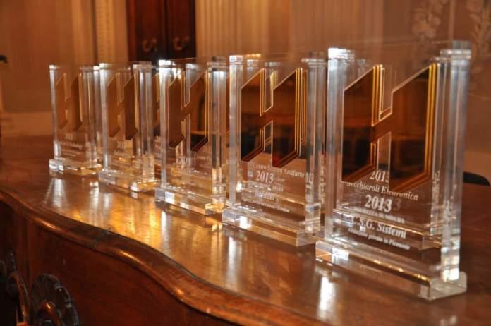 Premio H d'oro - Fondazione Enzo Hruby