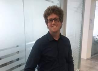 Andrea Costantini, Help Desk Specialist di Hikvision Italia