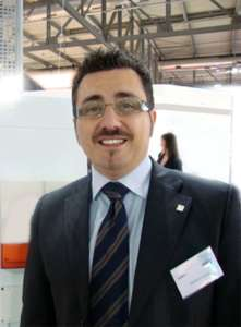 Ermanno Lucci, responsabile Mercato Residenziale Daitem