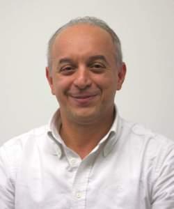 Sirio Magliocca, presidente e ad di Motorola SOlutions Italia