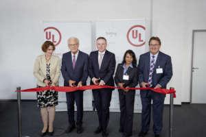 UL Francoforte