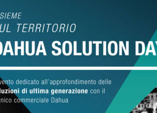 Dahua Solution Day