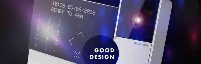 Comelit, HUB e Visto Good Design 2018