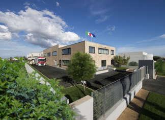 La sede di Combivox