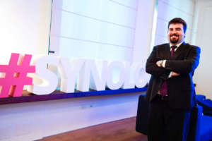 Francesco Zorzi, Technical Manager, Synology Italia